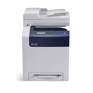 Xerox® WorkCentre® 6505dn Color All-in-One Printer