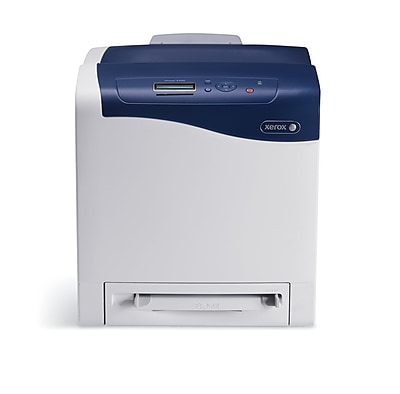 Xerox® Phaser™ 6500N Single-Function Color Laser Printer