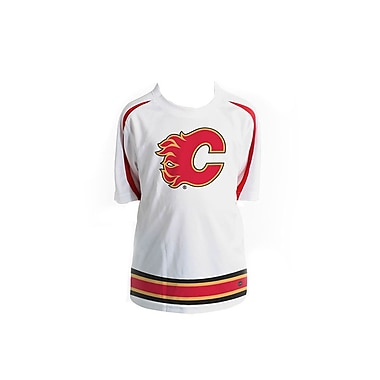 NHL Summer League Youth T-Shirts, Calgary Flames