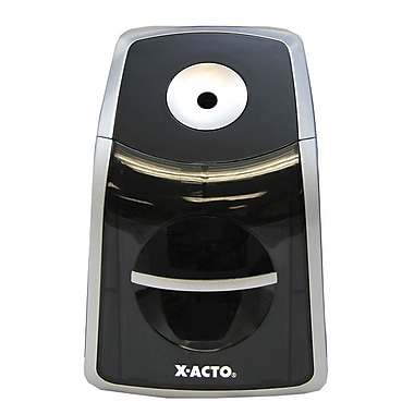 X-ACTO™ SharpX Classic Electric Pencil Sharpener