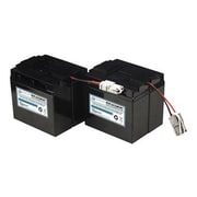 eReplacements UPS Sealed Lead Acid Replacement Battery (SLA55-ER)