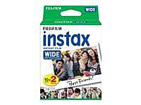 Fujifilm Instax® Wide Film Sheet