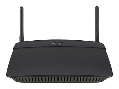 Linksys N600 Dual-Band Smart WiFi Router - EA2750