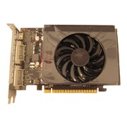 Jaton VIDEO-PX730GT-LX NVIDIA GeForce GT 730 DDR3 SDRAM PCI Express 2.0 1GB Graphic Card