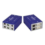 Avocent® LV4020P-001 LV 4000 Series 2-Port High Performance KVM Extender
