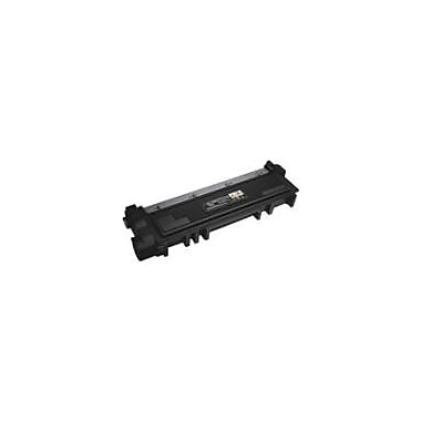 Dell Toner Cartridge, Laser, Standard Yield, Black, (CVXGF)