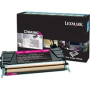 Lexmark  C746A4MG Magenta Toner Cartridge for C746/C748 Color Laser Printers