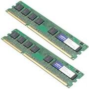 AddOn (A2Z50AA-AMK) 8GB (1 x 8GB) DDR3 SDRAM UDIMM DDR2-1600/PC3-12800 Server RAM Module