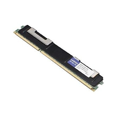AddOn 684031-001-AMK 16GB (1 x 16GB) DDR3 SDRAM RDIMM DDR3-1600/PC3-12800 Server RAM Module