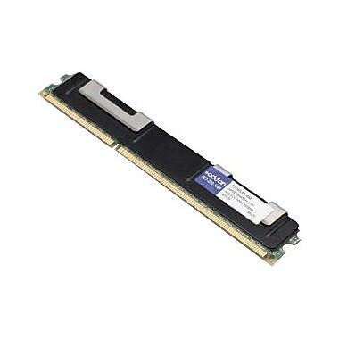 AddOn (E2Q95AA-AMK) 16GB (1 x 16GB) DDR3 SDRAM RDIMM DDR3-1866/PC-14900 Server RAM Module