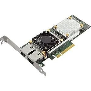 Dell Broadcom (540-BBIU) 57810S 10 Gbps Dual-Port Server Adapter
