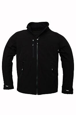 Viking Soft Shell Jacket Black (406BK-L)