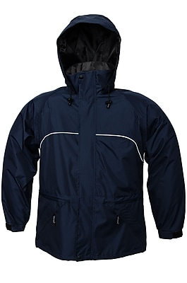 Viking Torrent High-tech Polyester Waterproof Jacket Navy (828N-XXXL)