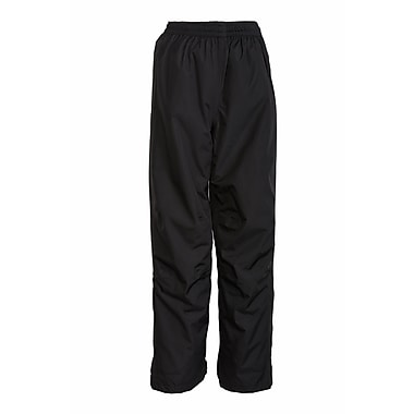 Viking Torrent High-tech Polyester Waterproof Pants Black (828P-XL)