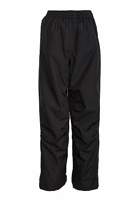 Viking Torrent High-tech Polyester Waterproof Pants Black (828P-XXL)