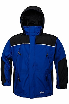 Viking Tempest Classic Jacket Royal Blue/Black (838CB-XXL)