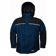 Viking Tempest Classic Jacket Navy/Black (838CN-L)