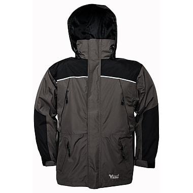 Viking Tempest Classic Jacket Gray/Black (838GC-XXL)
