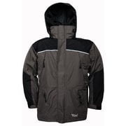 Viking Tempest Classic Jacket Gray/Black (838GC-L)