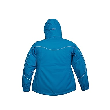 Viking Creekside Ladies Hi-tech Jacket Pacific Blue (866PB-S)