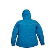 Viking Creekside Ladies Hi-tech Jacket Pacific Blue (866PB-XL)