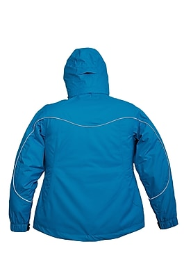 Viking Creekside Ladies Hi-tech Jacket Pacific Blue (866PB-XXL)