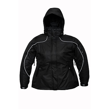 Viking Creekside Ladies Hi-tech Jacket Black (866BK-XXL)