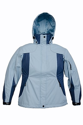 Viking Creekside Ladies Hi-tech Jacket Imperial Mist (866IM-S)