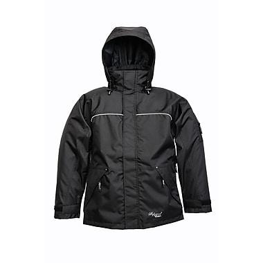 Viking Professional THOR Trilobal Ripstop Waterproof Breathable Jacket Black (3910JB-XXL)