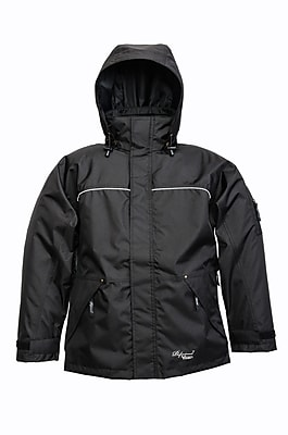 Viking Professional THOR Trilobal Ripstop Waterproof Breathable Jacket Black (3910JB-M)