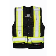 Viking Professional Journeyman Trilobal Ripstop FR Surveyor Vest (3995FR-S)