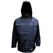 Viking Tempest 50 Lined Jacket Navy (850N-M)
