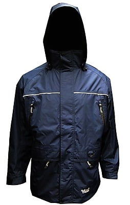 Viking Tempest 50 Lined Jacket Navy (850N-S)