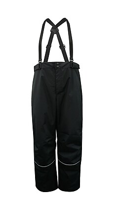 Viking Tempest Tri-zone 3-in-1 Pants Black (858PB-L)