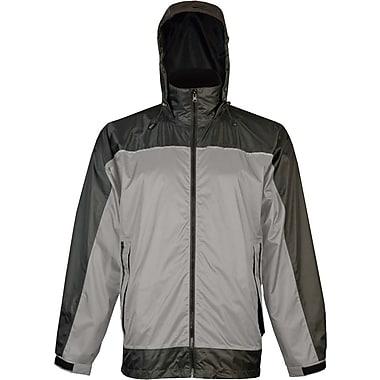 Viking Windigo Lightweight Waterproof Jacket Charcoal Gray (910CG-M)