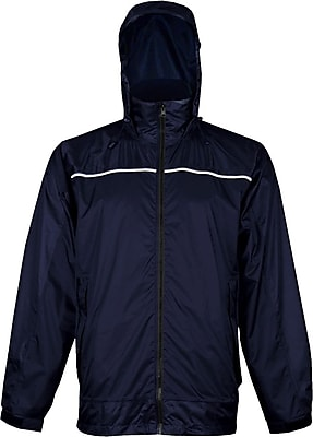 Viking Windigo Lightweight Waterproof Jacket Navy (910N-L)