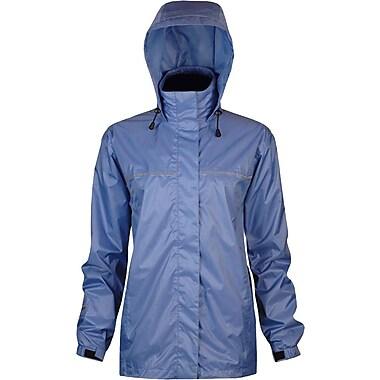 Viking Windigo Lightweight Waterproof Ladies Jacket Hydro Blue (920HB-M)