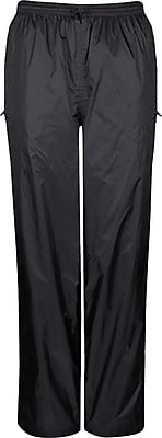 Viking Windigo Lightweight Waterproof Ladies Pants Black (920P-L)