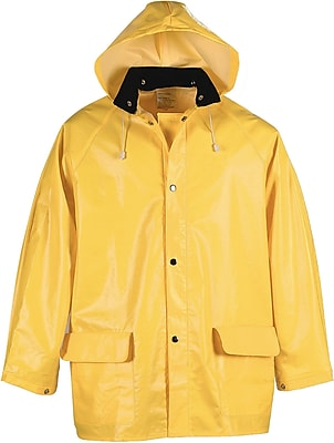 Viking Handyman 0.35 mm PVC 3 piece Yellow Suit (2110Y-S)