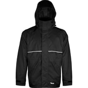 Viking Journeyman 420D Ripstop Nylon Jacket Black (3307J-XL)