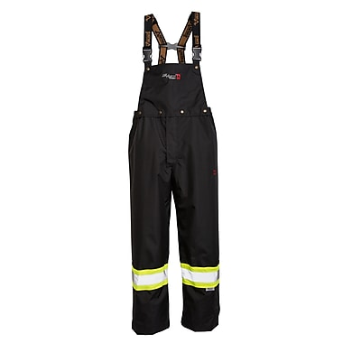 Viking Professional Journeyman Trilobal Ripstop FR Bib Pants (3907FRP-S)