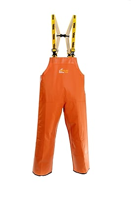 Viking Bristol Bay 0.75 mm PVC Bib Pants (8110P-XXL)