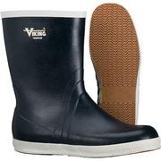 Viking Mariner Kadett NBR Rubber Boot, Non-safety, Blue (VW24-10)
