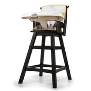 Summer Infant Classic Comfort Highchair, Buffalo Check