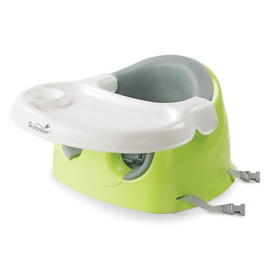 Summer Infant SupportMe 3-in-1 Positioner, Feeding Seat & Booster