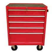 Excel 27.1''W 5-Drawer Tool Chest