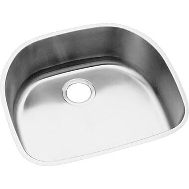 Elkay Elumina 24'' x 21'' Undermount Kitchen Sink