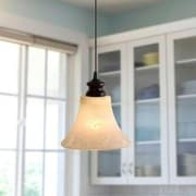WorthHomeProducts Instant 1-Light Mini Pendant