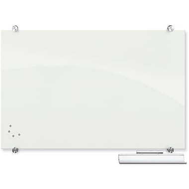 Best-Rite Visionary, 3' x 2', Glass Board (83843)