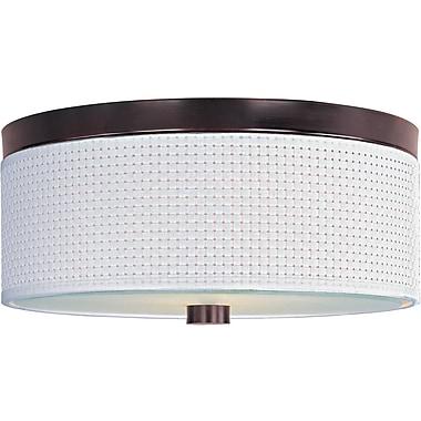 Aurora Lighting Xenon Chandelier, Polished Chrome (STL-ETE014249)